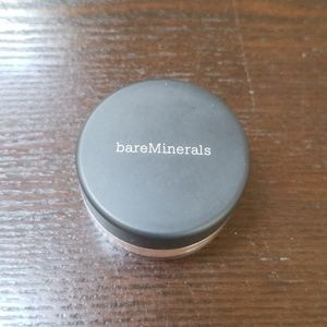 Bare minerals bare radiance blush